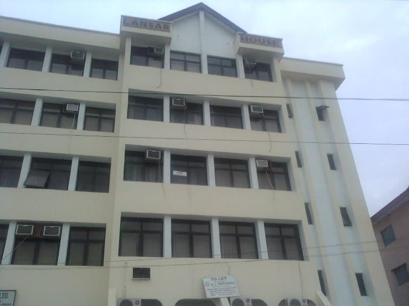 Estate Surveyors, Valuers in Nigeria