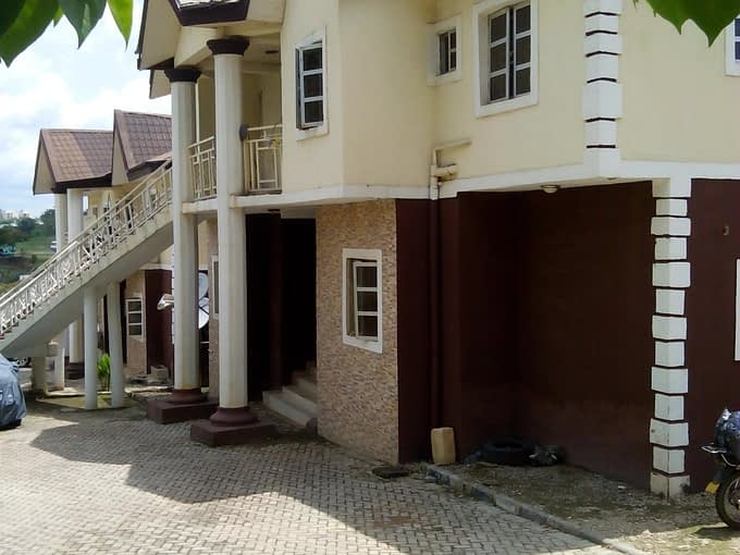 Lansar Aghaji | Best Estate Surveyors, Valuers in Abuja